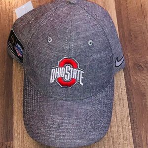 NWT Official Nike Ohio State 2019 Fiesta Bowl Cap